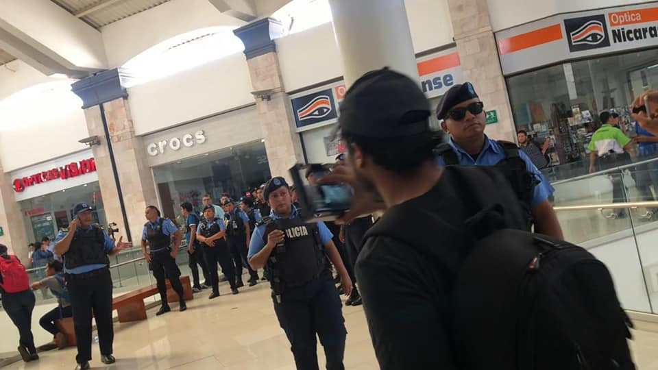 Periodistas independientes sigue bajo asedio.