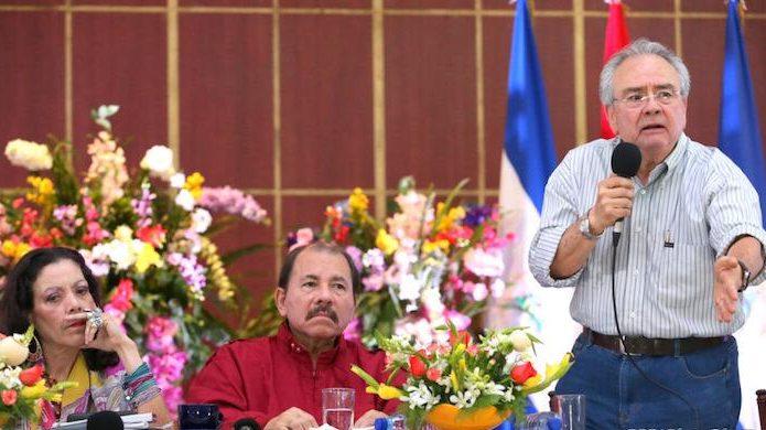Gustavo Porras, reformas electorales