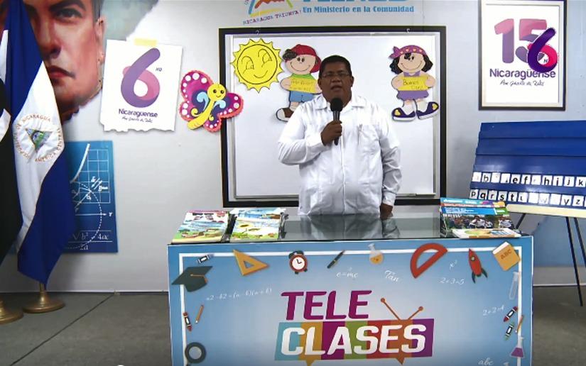 Estudiantes de Nicaragua