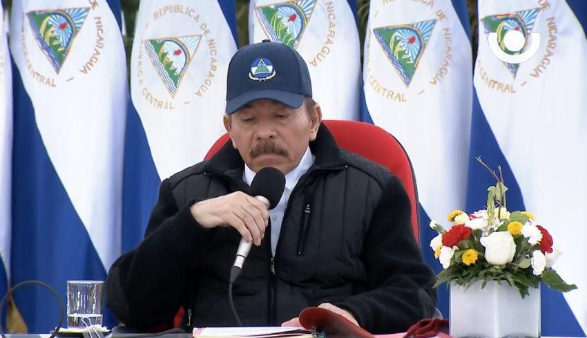 Daniel Ortega mintió para poder obtener 43 millones del BID