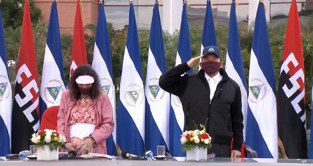 Dictador Ortega
