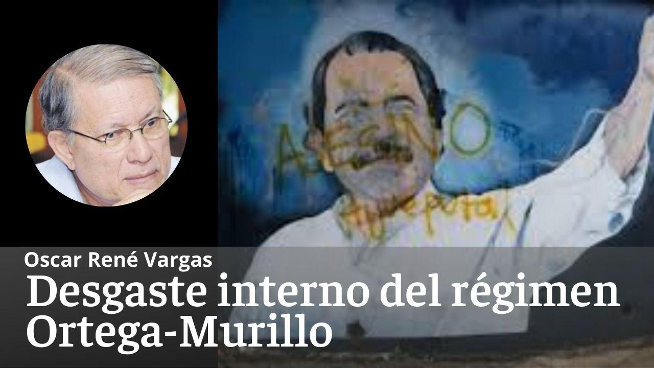 Dictadura de Nicaragua