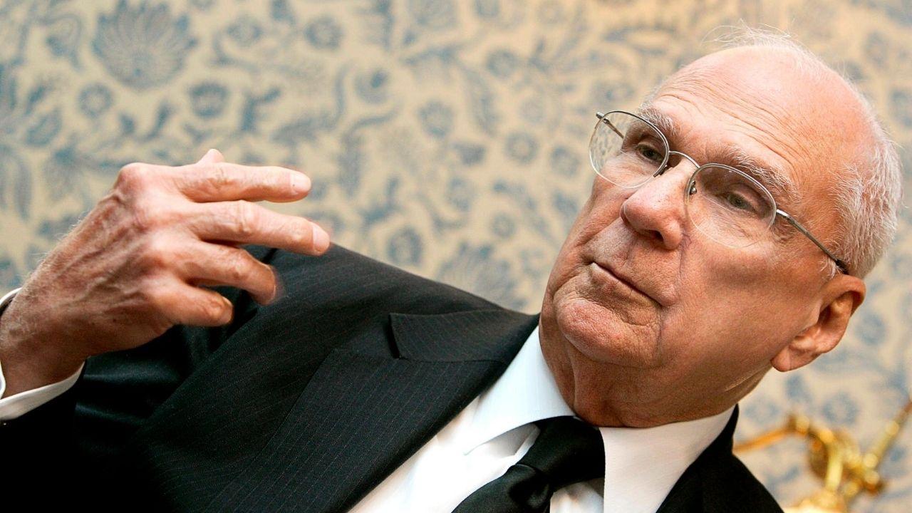 Enrique Bolaños, expresidente de Nicaragua 2002 a 2007