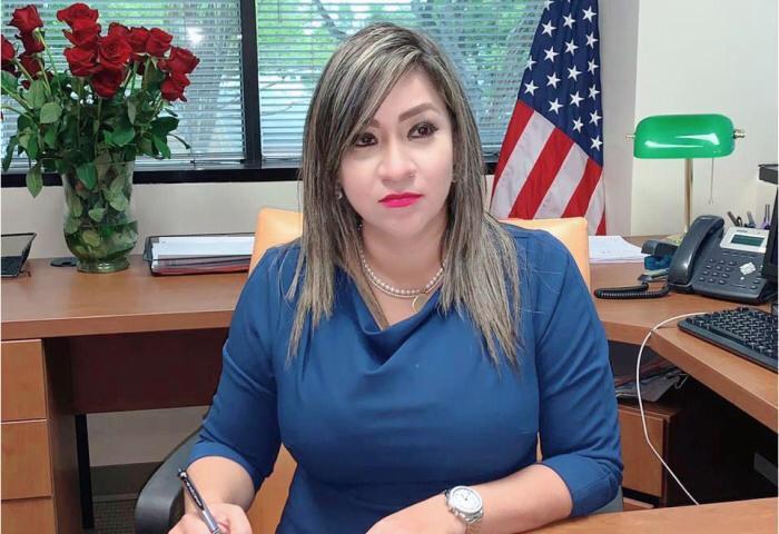 Sophia Lacayo