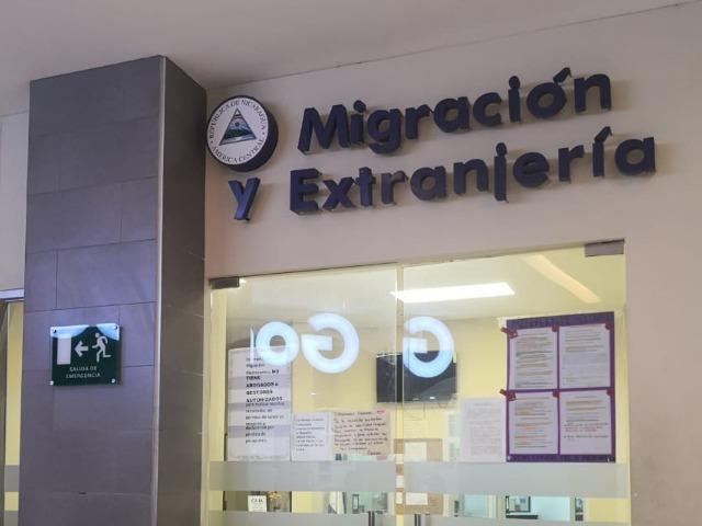Migración y Extranjería