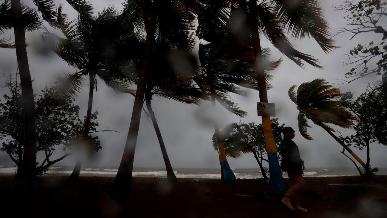 Huracán Laura obliga a evacuar Texas y Louisiana