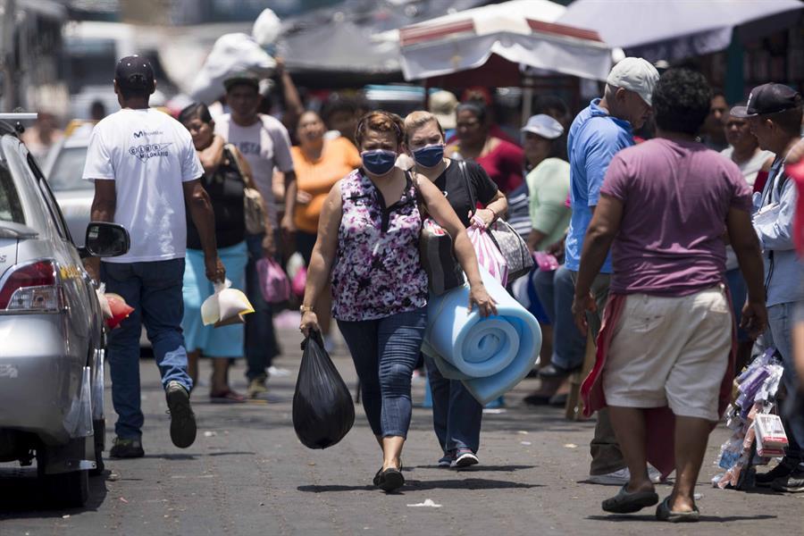 Mortalidad se ha disparado en Nicaragua