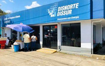 Disnorte-Dissur
