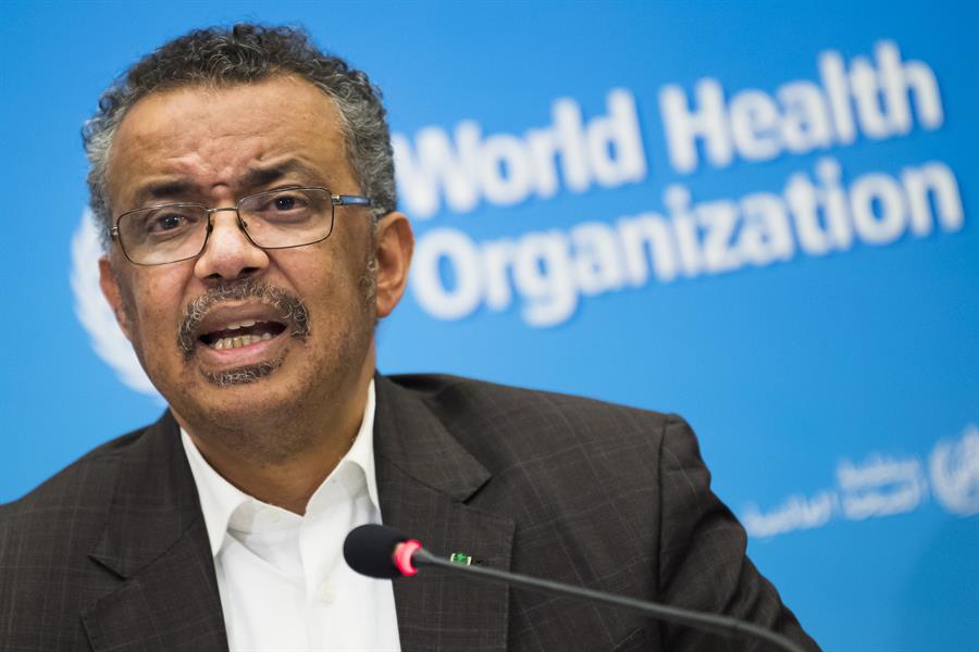 Pandemia, la OMS advierte al hemisferio norte