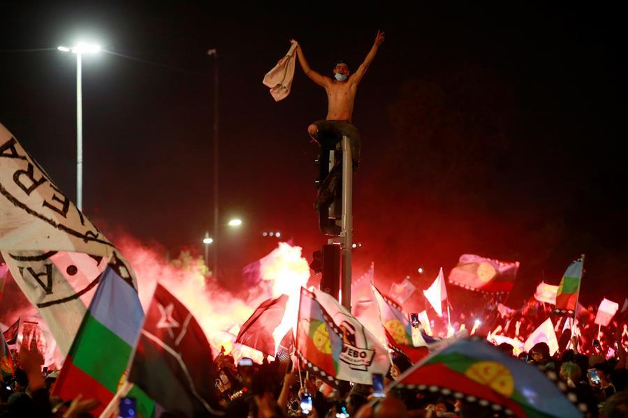 Chile tendrá nueva carta magna