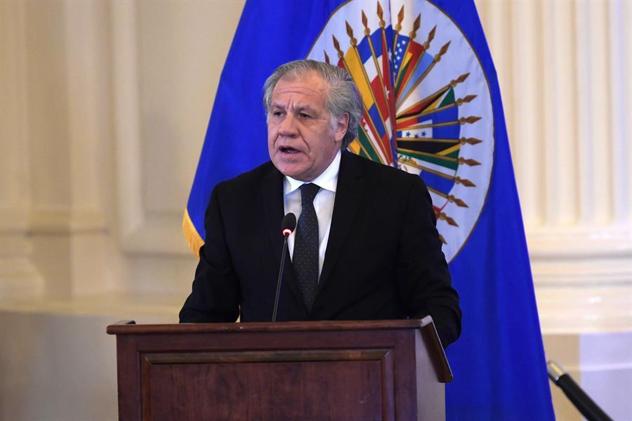 Ssistema electoral reformado exige la OEA a Ortega