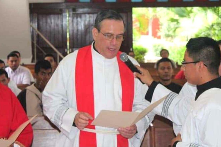 Bluefields con nuevo obispo