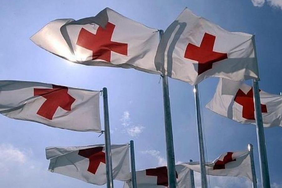 Cruz Roja - Cortesía