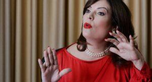 María Fernanda Flores