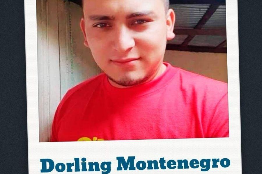 Montenegro Dorling