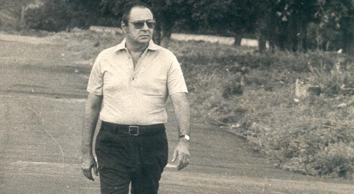 Pedro Joaquín Chamorro