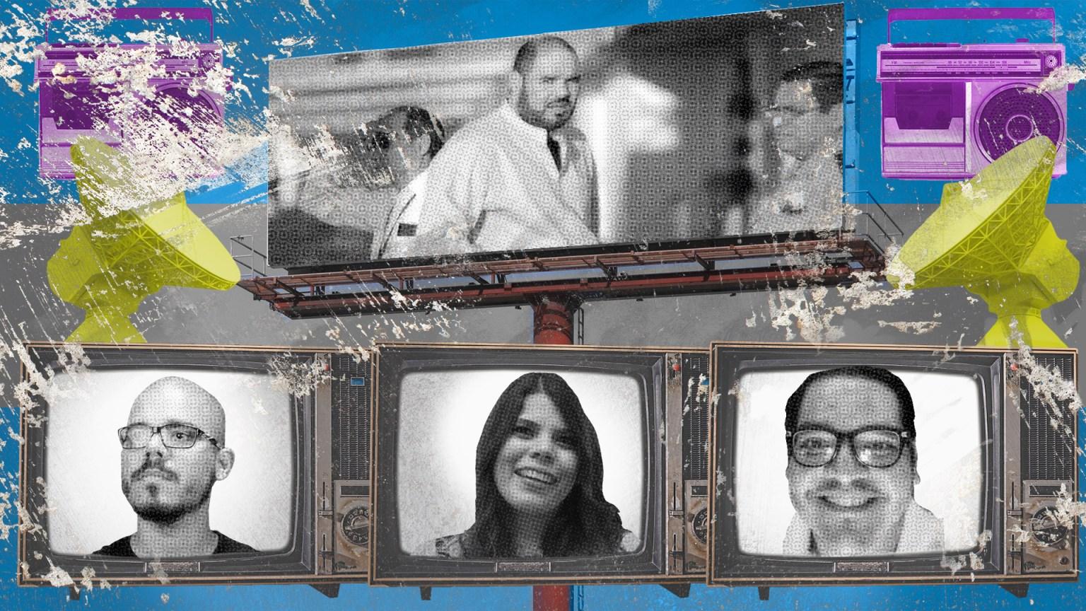 Los hijos de Daniel Ortega y Rosario Murillo