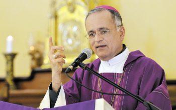 Monseñor Silvio B+aez