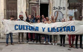 protestas Cuba