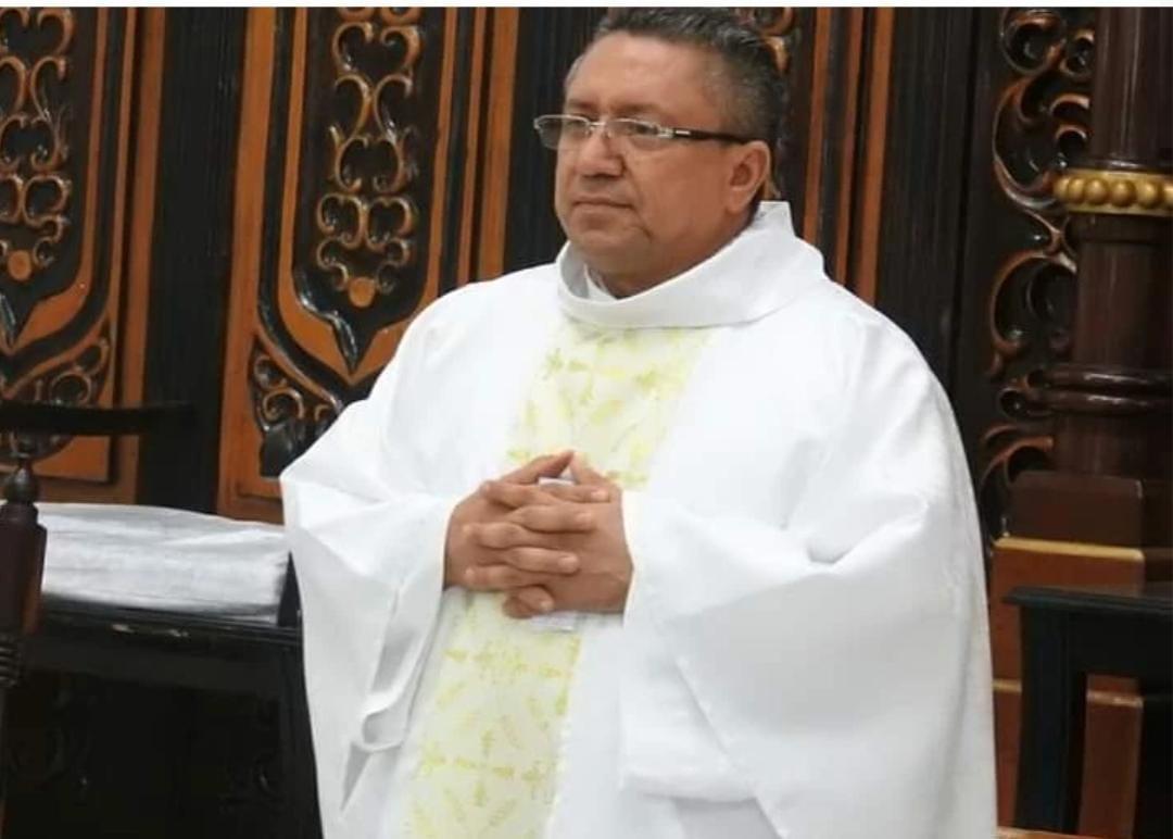 Monseñor Isidoro Mora