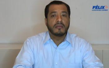Felix Maradiaga