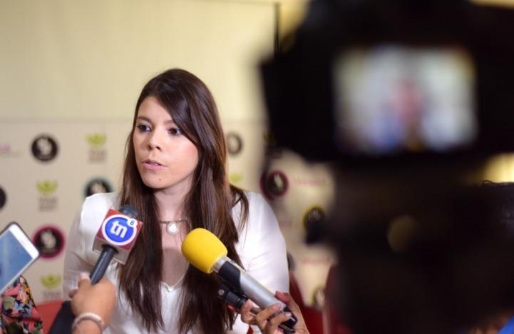 Camila Ortega Murillo