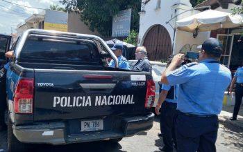Arrestan a José Pallais